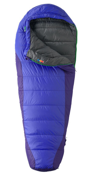 Marmot Sunset 20 Sovepose Damer long violet
